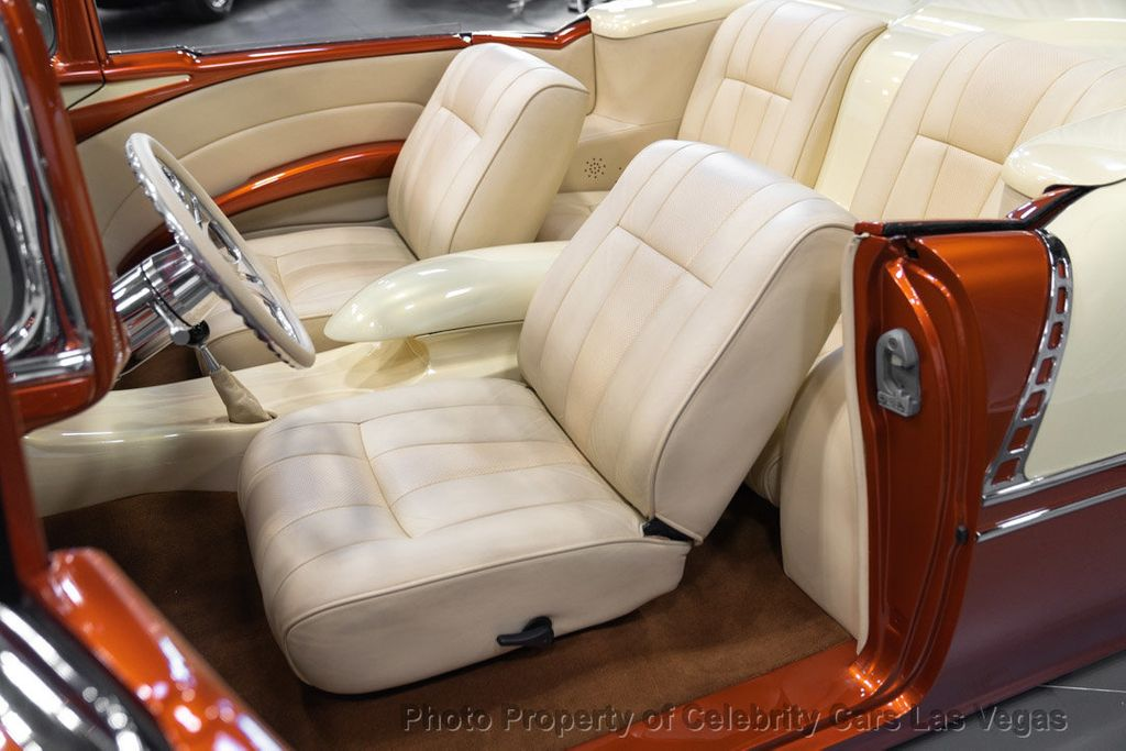 1955 Chevrolet Bel-Air Custom Mod - 10502332 - 36