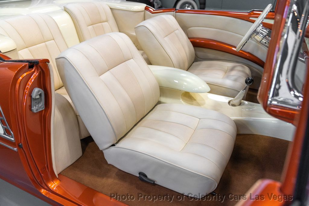 1955 Chevrolet Bel-Air Custom Mod - 10502332 - 38