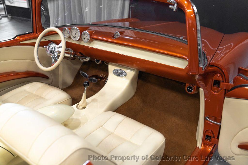 1955 Chevrolet Bel-Air Custom Mod - 10502332 - 43