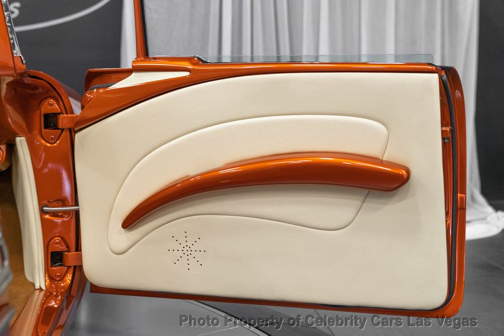1955 Chevrolet Bel-Air Custom Mod - 10502332 - 44