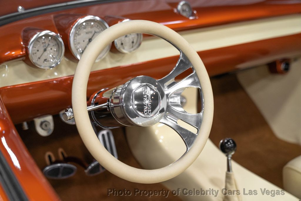 1955 Chevrolet Bel-Air Custom Mod - 10502332 - 53