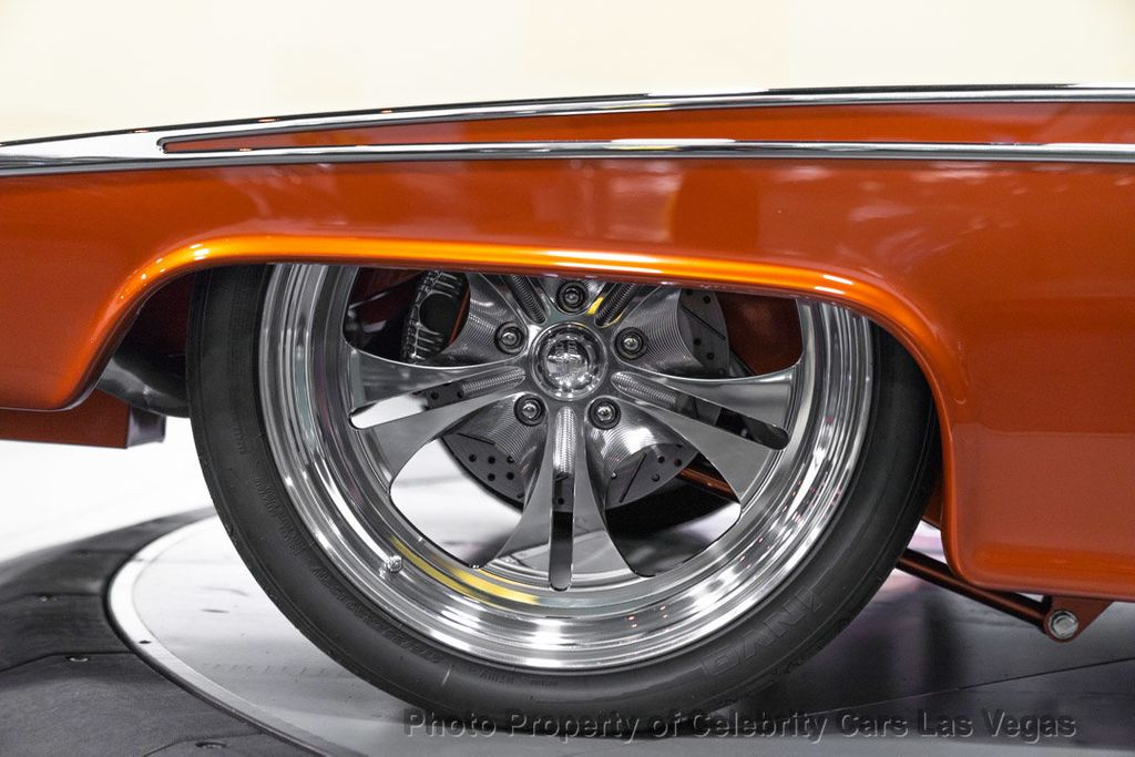 1955 Chevrolet Bel-Air Custom Mod - 10502332 - 57