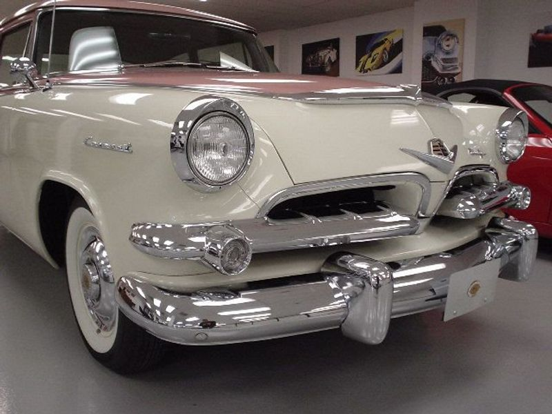 1955 Dodge CORONET -CLUB COUPE - 2669830 - 2