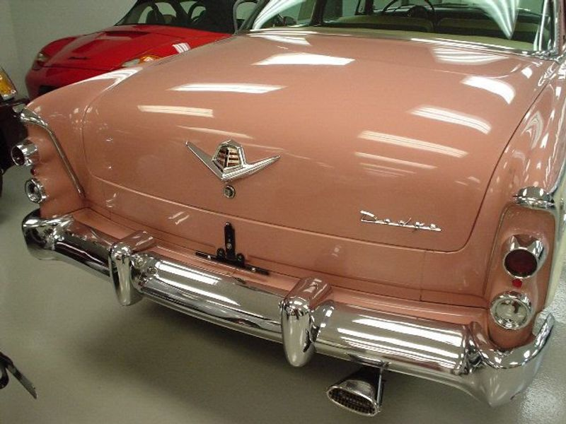 1955 Dodge CORONET -CLUB COUPE - 2669830 - 40