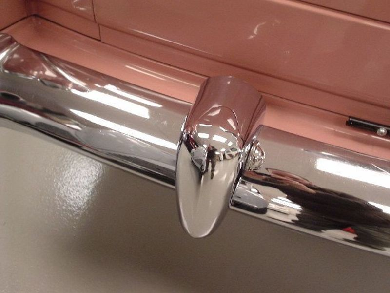 1955 Dodge CORONET -CLUB COUPE - 2669830 - 42