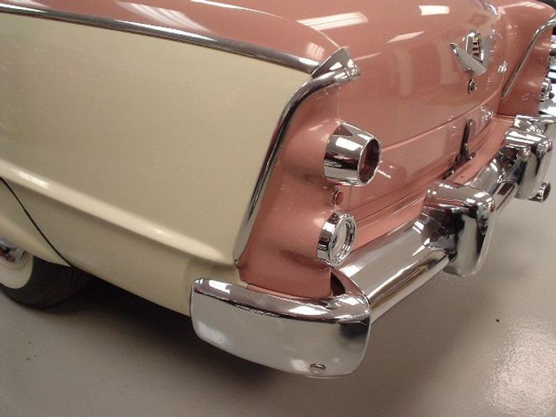 1955 Dodge CORONET -CLUB COUPE - 2669830 - 44