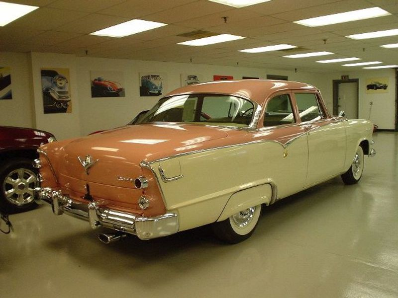 1955 Dodge CORONET -CLUB COUPE - 2669830 - 4