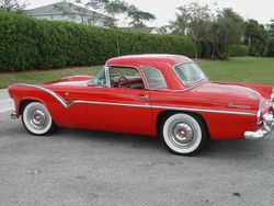 1955 Ford T Bird - 4543671239