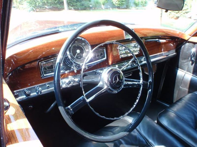 1955 Mercedes-Benz 300S GRAND TOURING - 5832905 - 17