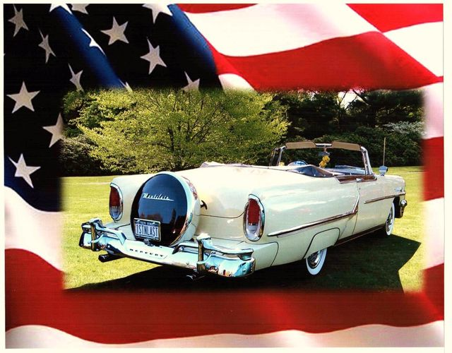 1955 Mercury Montclair For Sale - 16474515 - 3