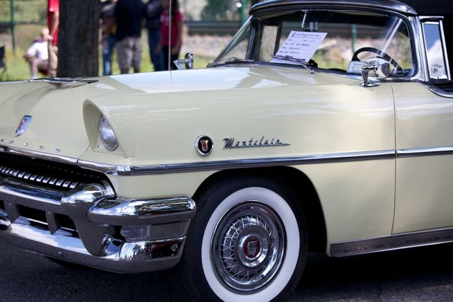 1955 Mercury Montclair For Sale - 16474515 - 4