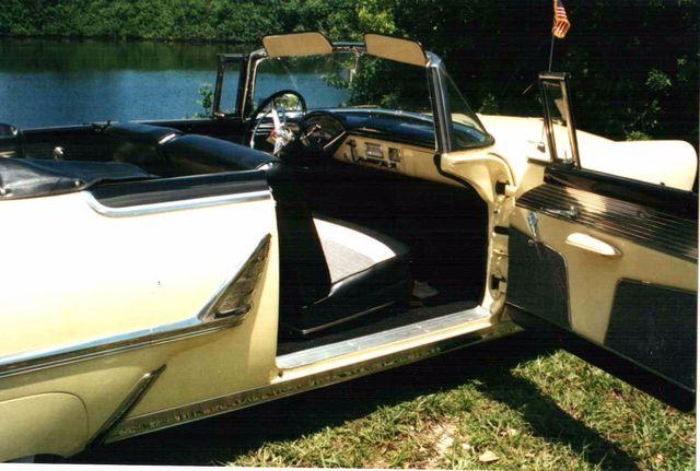 1955 Mercury Montclair For Sale - 16474515 - 5