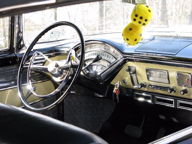 1955 Mercury Montclair For Sale - 16474515 - 6