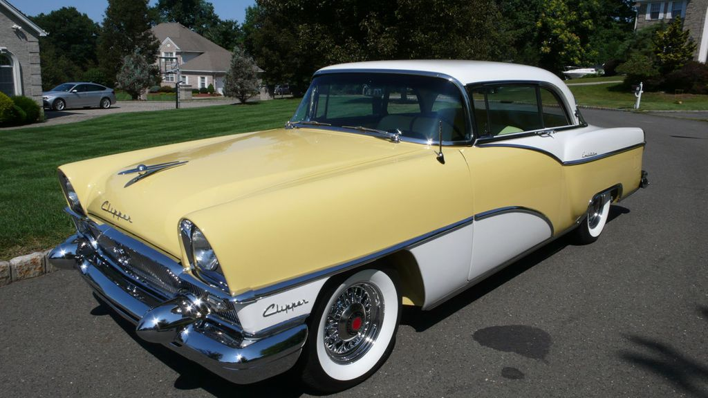 1955 Packard Clipper Constellation Custom  - 15565762 - 3