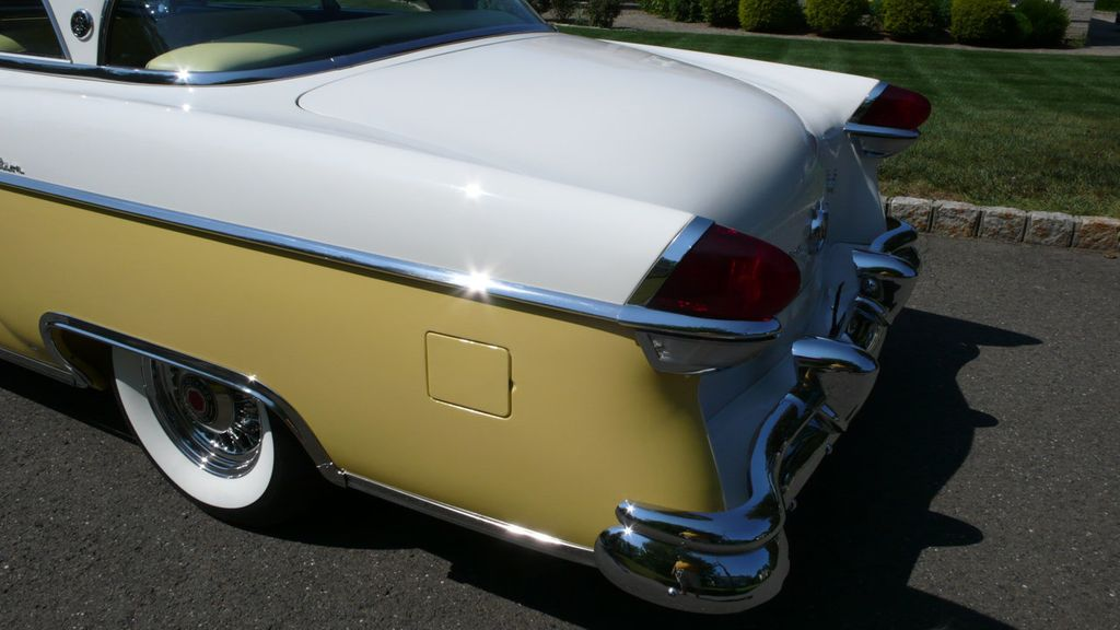 1955 Packard Clipper Constellation Custom  - 15565762 - 67