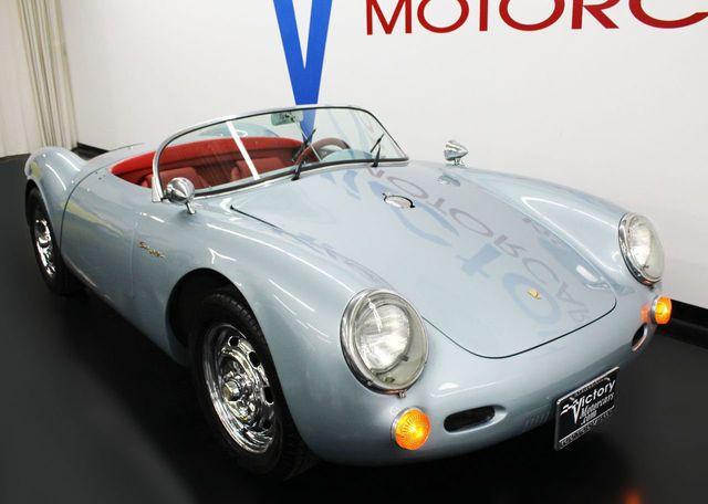 1955 Porsche 550 Spyder Replica  - 14670042 - 9