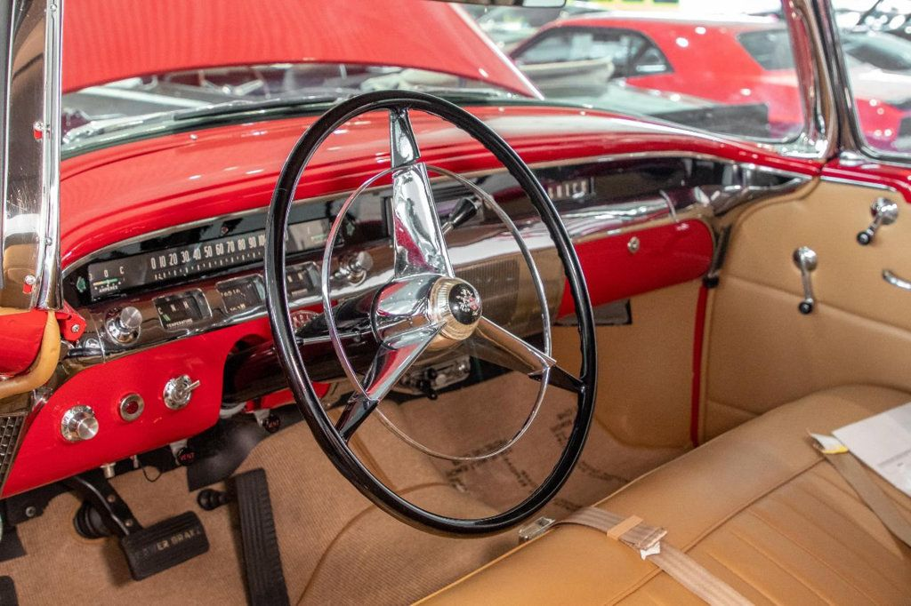 1956 Buick Special Convertible  - 18708602 - 1