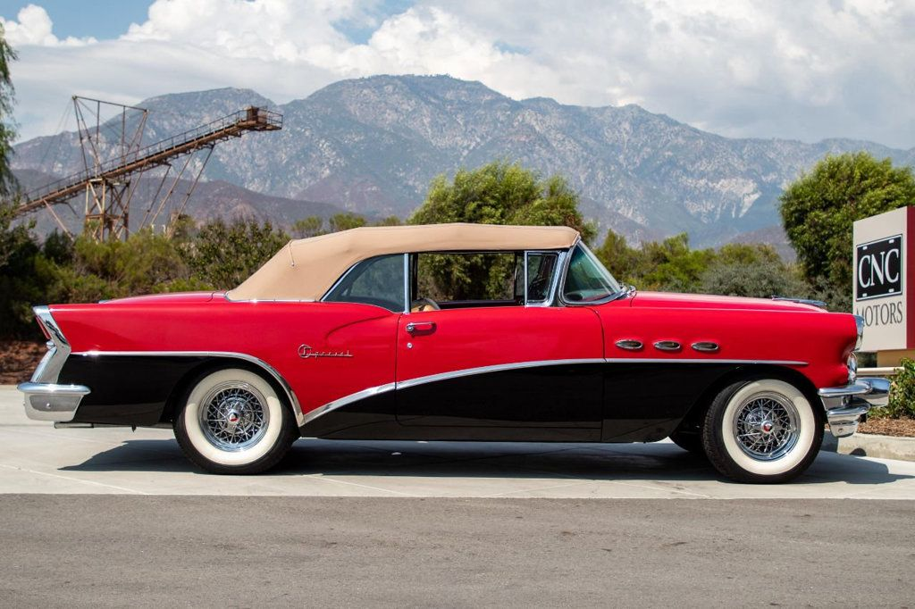 1956 Buick Special Convertible  - 18708602 - 5