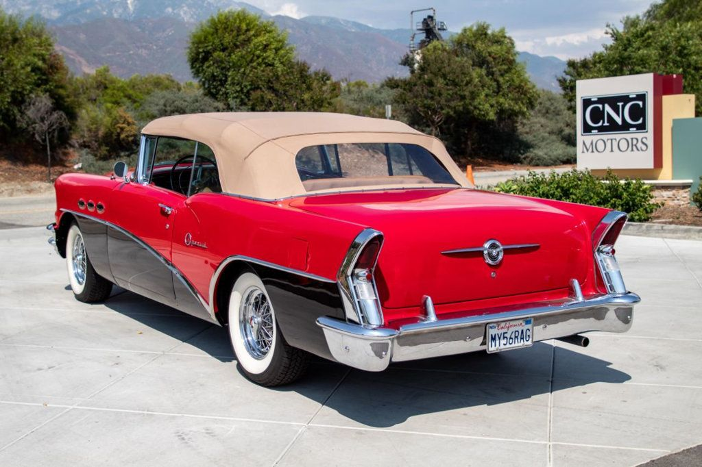 1956 Buick Special Convertible  - 18708602 - 6