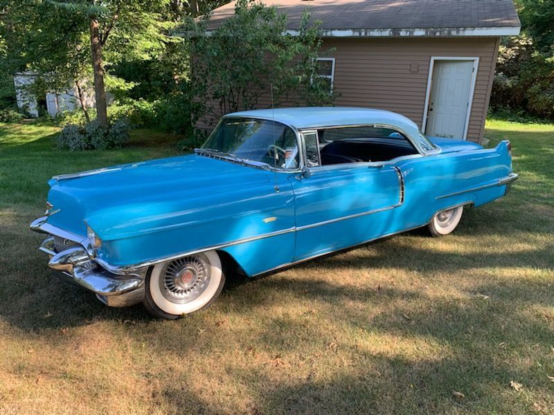 Classic Cadillac For Sale >> 1956 Used Cadillac Deville For Sale At Webe Autos Serving Long Island Ny Iid 19237838