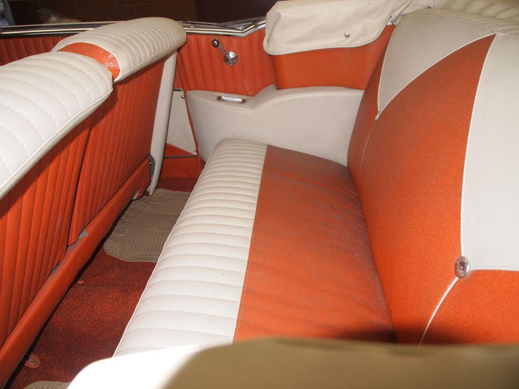 1956 Chevrolet Bel Air  - 18067810 - 12