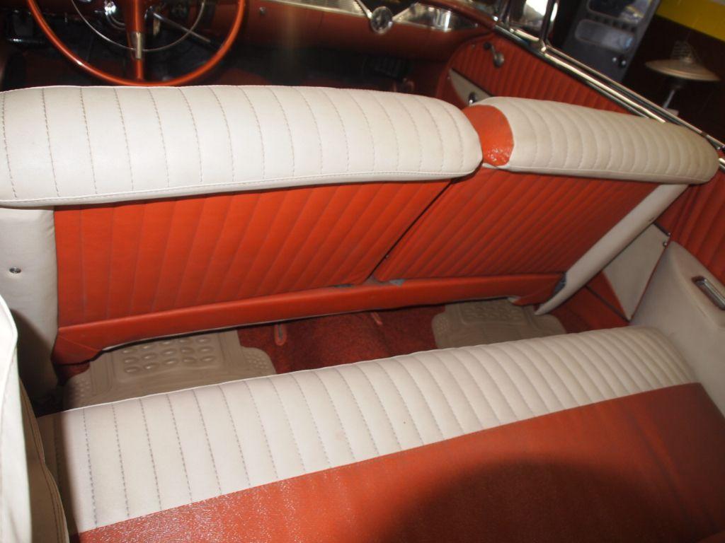 1956 Chevrolet Bel Air  - 18067810 - 13