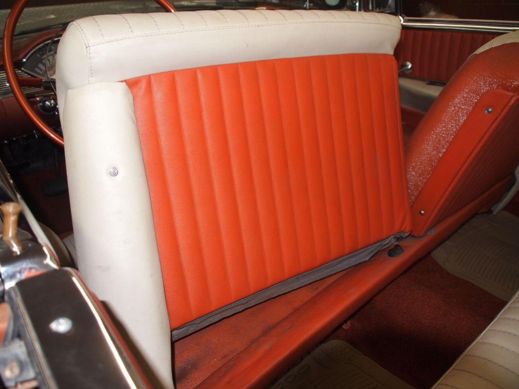 1956 Chevrolet Bel Air  - 18067810 - 14