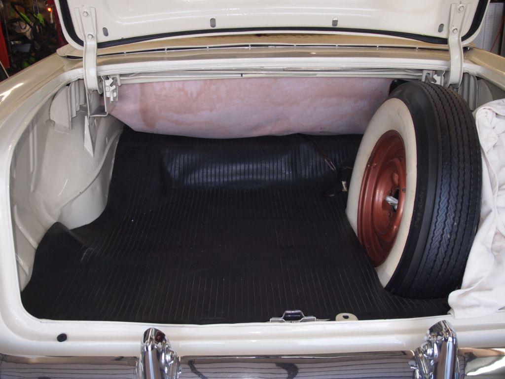 1956 Chevrolet Bel Air  - 18067810 - 18