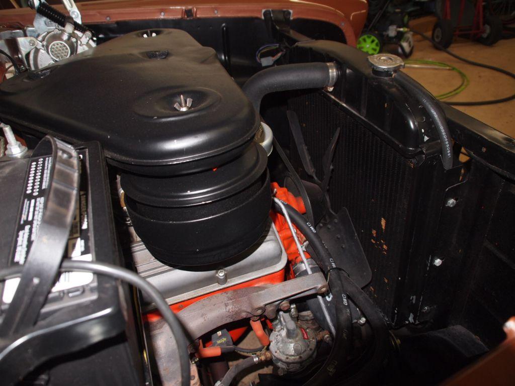 1956 Chevrolet Bel Air  - 18067810 - 28