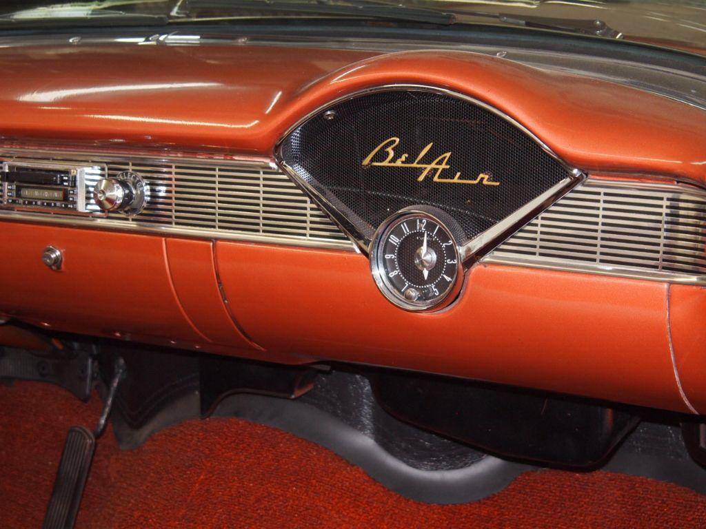 1956 Chevrolet Bel Air  - 18067810 - 3