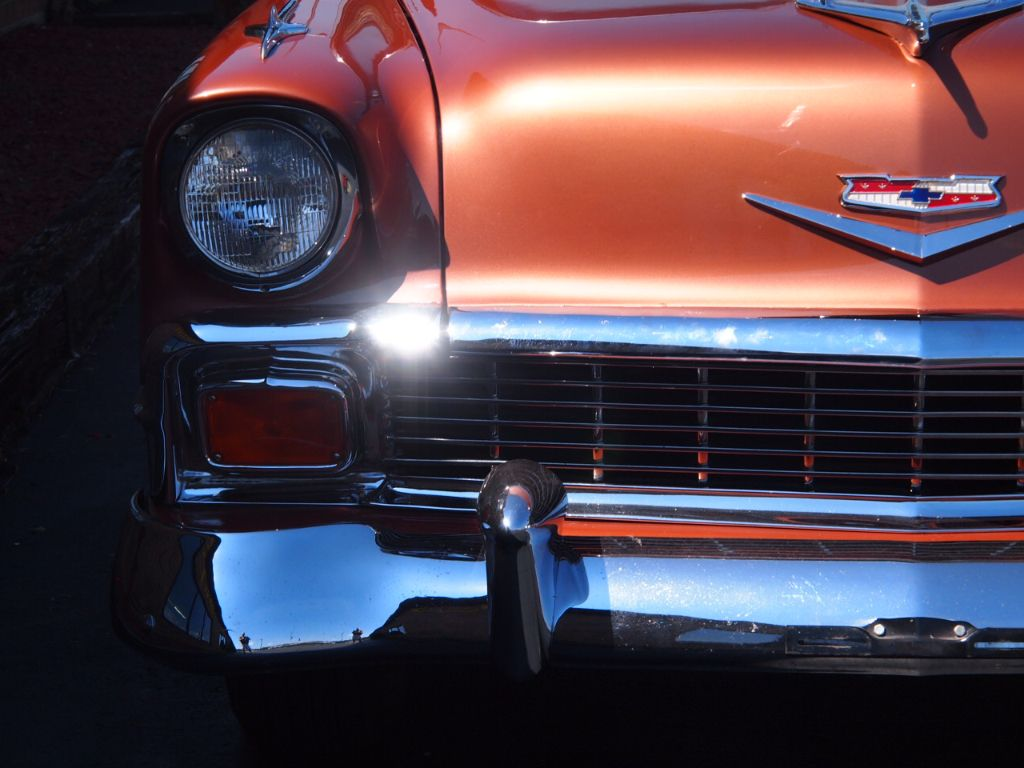1956 Chevrolet Bel Air  - 18067810 - 47