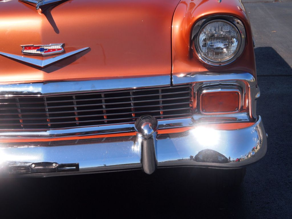 1956 Chevrolet Bel Air  - 18067810 - 48