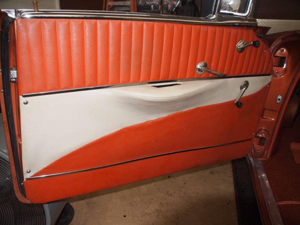 1956 Chevrolet Bel Air  - 18067810 - 4