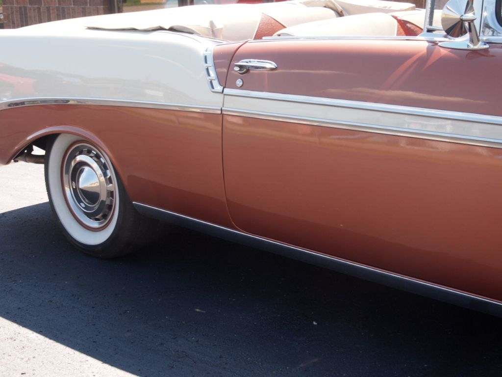 1956 Chevrolet Bel Air  - 18067810 - 58