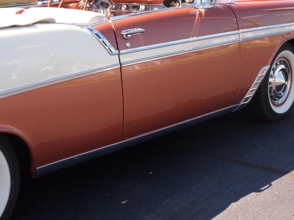 1956 Chevrolet Bel Air  - 18067810 - 64