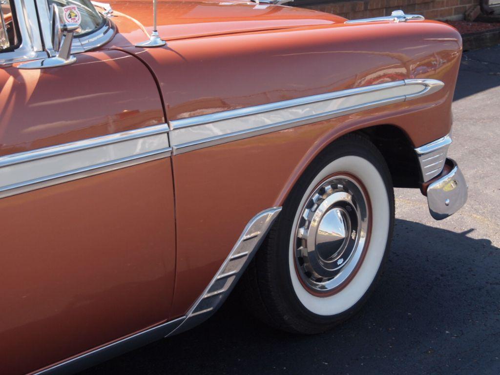 1956 Chevrolet Bel Air  - 18067810 - 65