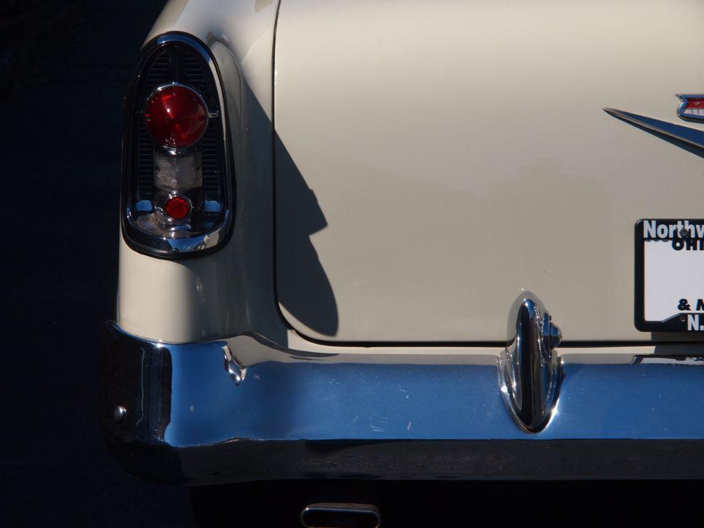 1956 Chevrolet Bel Air  - 18067810 - 67
