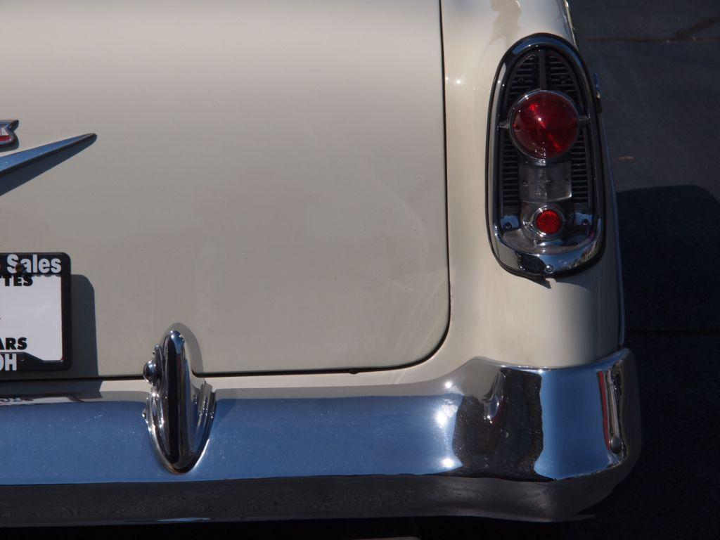 1956 Chevrolet Bel Air  - 18067810 - 68