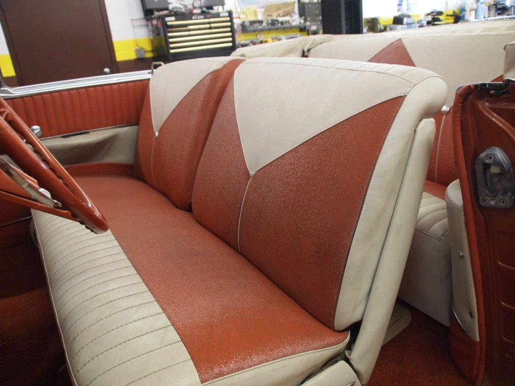 1956 Chevrolet Bel Air  - 18067810 - 7