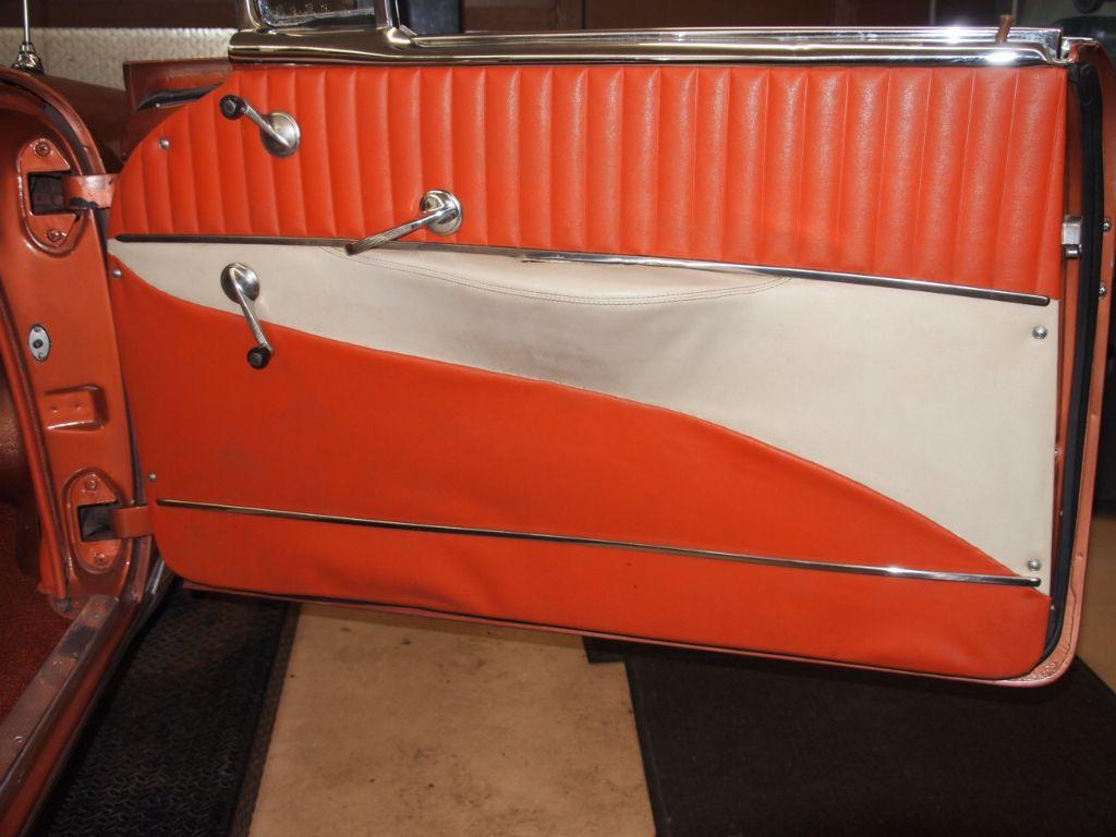1956 Chevrolet Bel Air  - 18067810 - 87