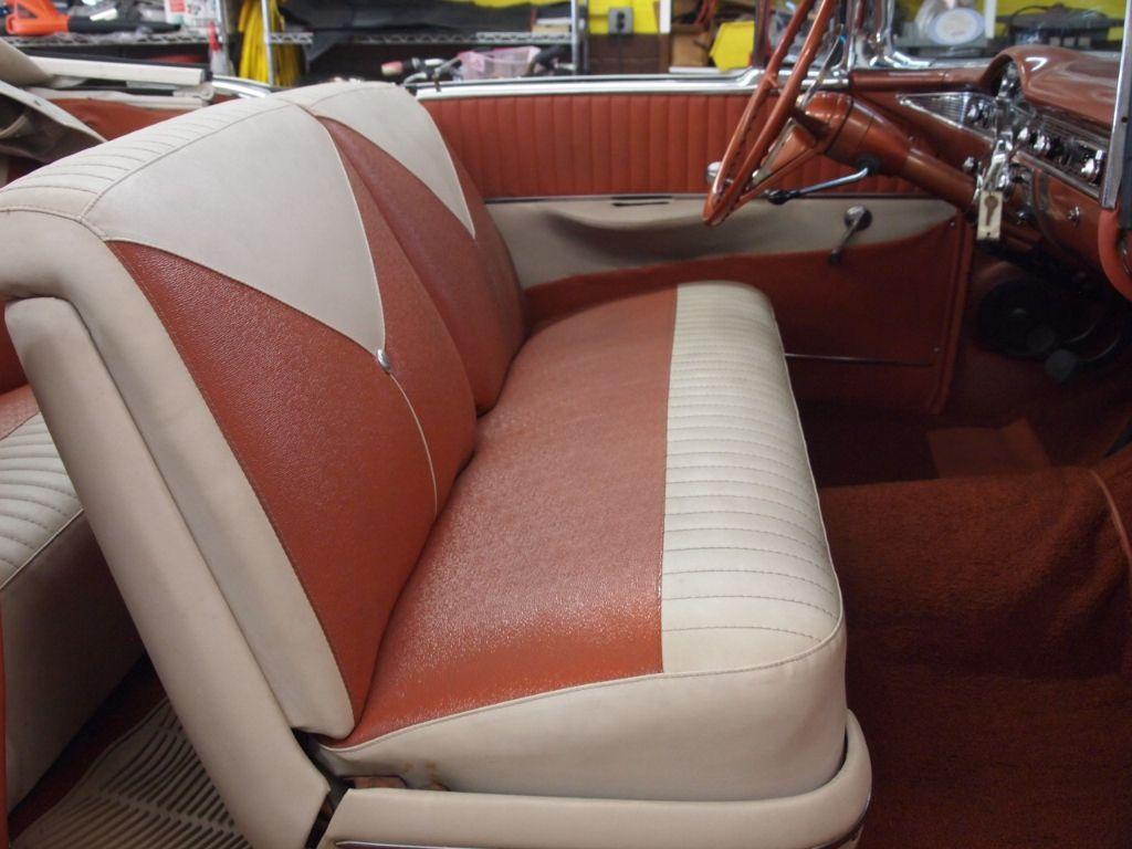 1956 Chevrolet Bel Air  - 18067810 - 89
