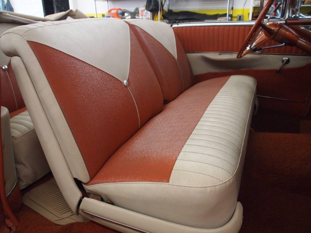 1956 Chevrolet Bel Air  - 18067810 - 90