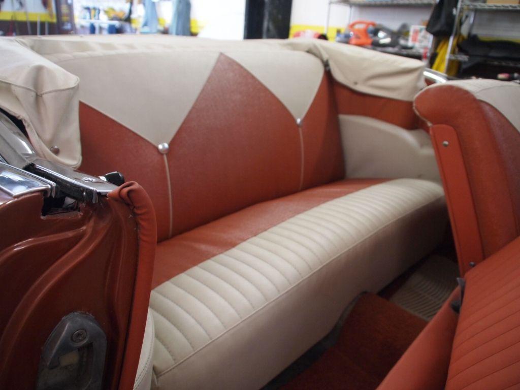 1956 Chevrolet Bel Air  - 18067810 - 91