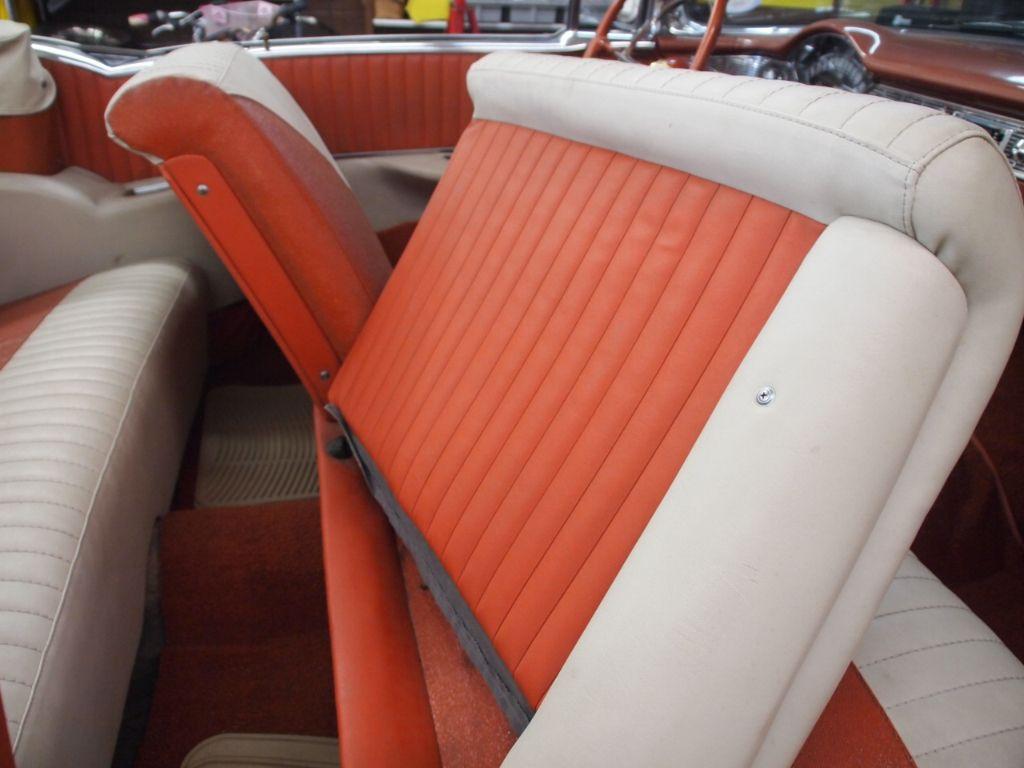1956 Chevrolet Bel Air  - 18067810 - 92