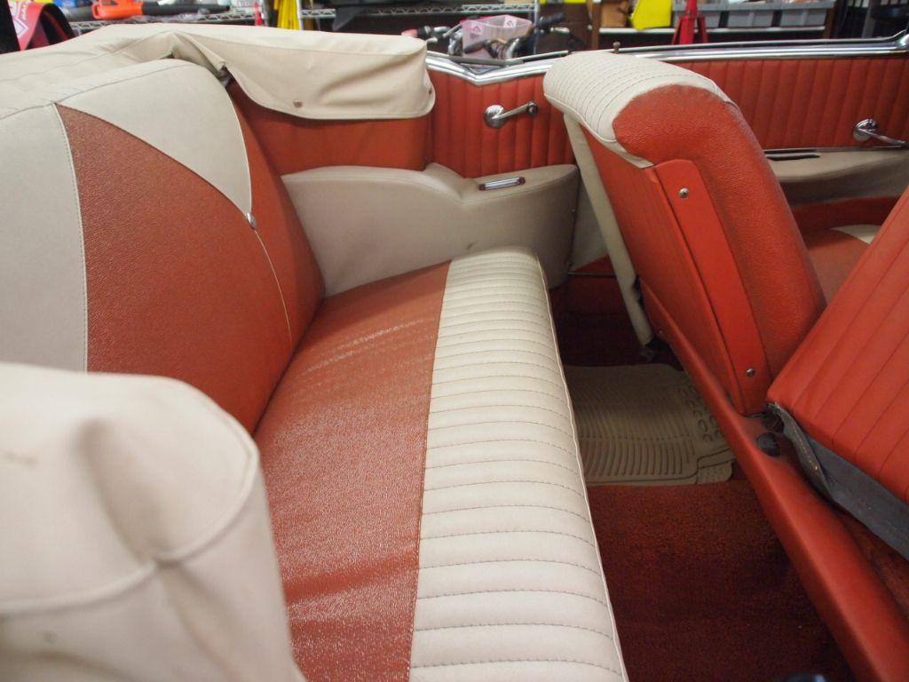 1956 Chevrolet Bel Air  - 18067810 - 93