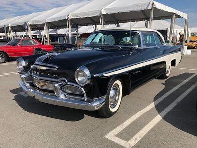1956 Desoto Firedome  Coupe