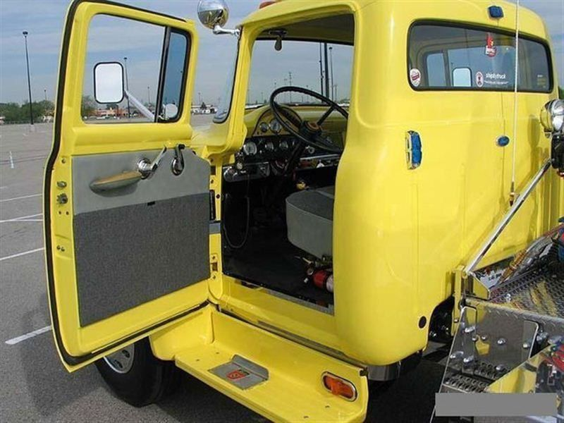 1956 Ford F800 BIG JOB - 1957441 - 23