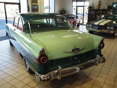 1956 Ford Fairlane SOLD - Click to see full-size photo viewer