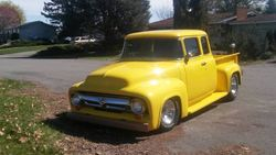 1956 Ford F-100 - 5472520509