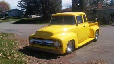1956 Ford F-100  Truck